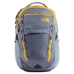 NEW NEVER USED North face surge backpack